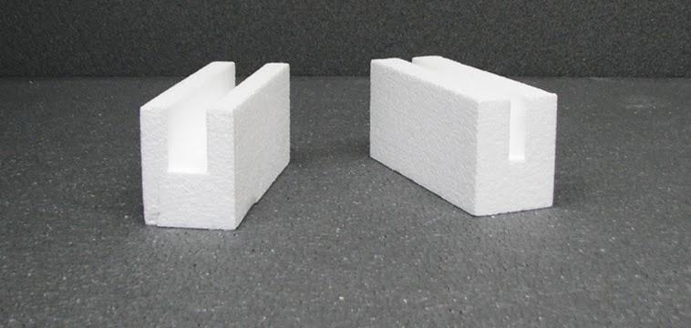 Xưởng sản xuất mốp xốp định hình